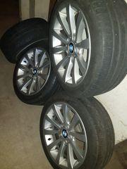 Allwetter Reifen für BMW 17
