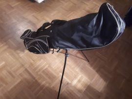 Golfsport - Junior Starter Golfbag Linkshänder