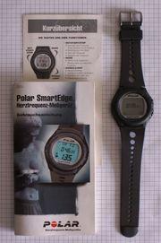 Polar Uhr Pulsuhr Laufuhr Herzfrequenzmessgerät