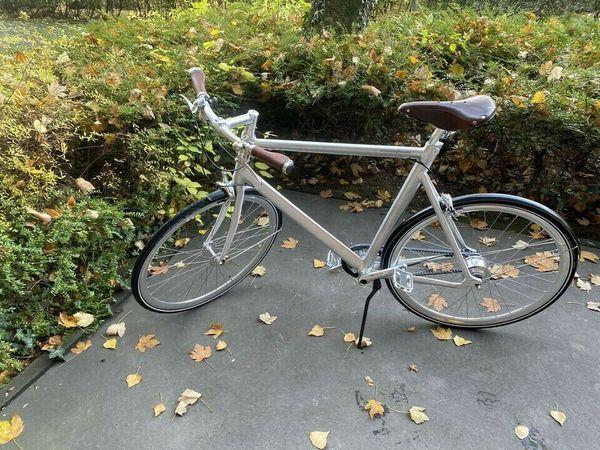Bike Schindelhauer Ludwig VIII Größe