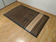 Lattenrost in Überlänge 140 x