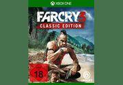 Far Cry 3 Xbox One