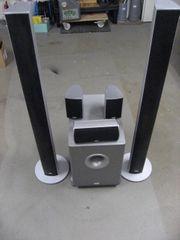Magnat Needle 9000 Alu Home