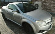 Opel Tigra TwinTop Cabrio 1