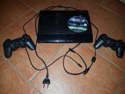 PS3 mit Fifa 16 2