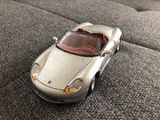 Porsche Boxter Maisto 1 18