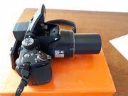 NIKON Coolpix P500 Dig Bridgekamera