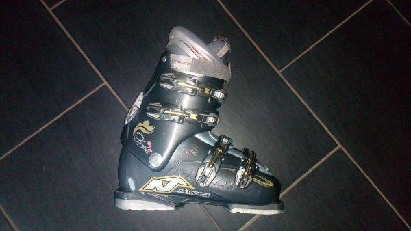 Ski Schuhe Größe 41