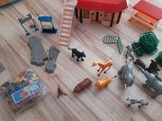 Zoo - Spielset