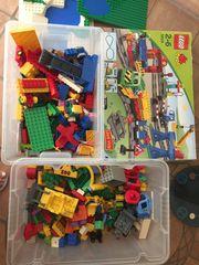 Original LEGO DUPLO Steine bunt