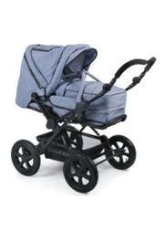 Kombi Kinderwagen Chic 4 Baby