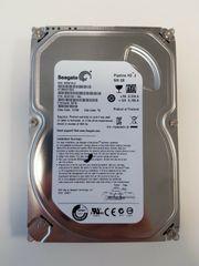 2 x Seagate SATA 500GB