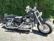 Harley-Davidson Sportster 1200 C