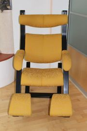 Relaxsessel Entspannungssessel Stokke Gravity balans -
