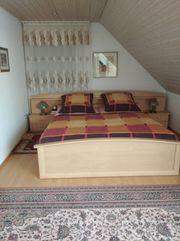 Doppelbettanlage