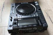 2 x Pioneer CDJ-2000 NXS2