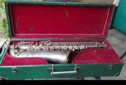 Tenor Saxophon G H Hüller