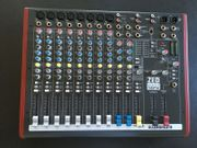 Allen Heath ZED60-14FX Mischer Mixer