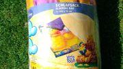 Winnie the Pooh Schlafsack für