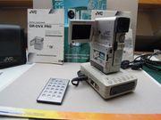 JVC Digital-Camcorder GR-DVX PRO JVC