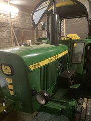 Traktor Schlepper Agrafarzeug