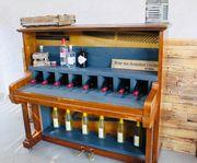 Bar Theke Klavierbar mit LED