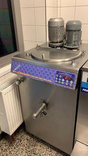 Pasteurisierer Promag 60 Liter