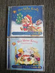 2 CDs Der kleine König