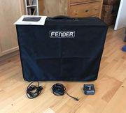 Fender Bassbreaker 18 30 Watt