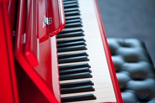 Kawai Klavier K 2 Sondermodell