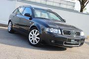 VERKAUFT Audi A4 B6 Avant