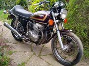 Honda CB 750 K7