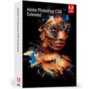 Lizenz Photoshop CS6 Extended - Windows-