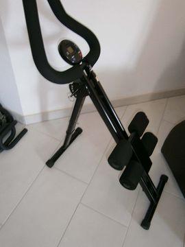 Fitness, Bodybuilding - AB Shaper Fitness Gerät