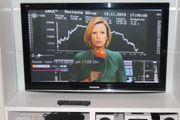 Fernseher Panasonic 42 Zoll mit