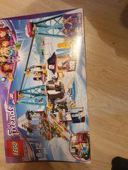 Lego Friends Skilift inkl Versand
