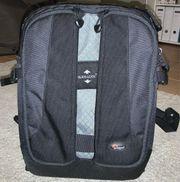 Rucksack für Fotoausrüstung
