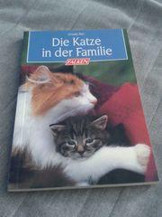 Katzenbuch - Die Katze in der