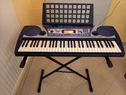 Keyboard Yamaha PSR 260
