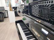 C Bechstein Klavier Modell 8