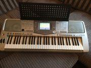 Keyboard Yamaha PSR 1100