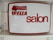Wella-Werbeleuchtkasten-optisch-und-technisch-1a-sammlerstueck