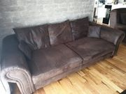 Couch Home affaire BigBy