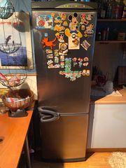 DAEWOO großer Kühlschrank gefrier Kombination