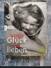 Buch Fotographien Vom Glück zu