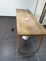 Holz tisch kostenlose
