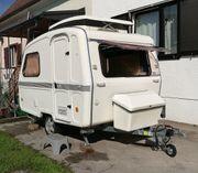Wohnwagen - Niewiadow - N126D - PUSCHERL