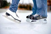 Eiskunstlauf Eislaufen Unterricht Erwachsene