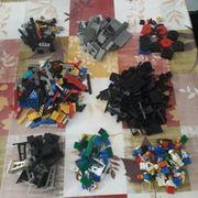 legosteine und viel lego technik