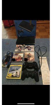PlayStation 3 Slim 320GB mit
